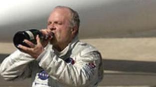 Fossettovu smrt prý zavinily turbulence