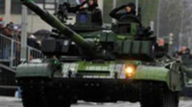 Česká armáda zřejmě nebude mít tankové vojsko