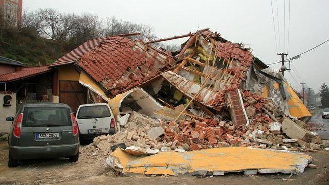 Výbuch historické munice na Hodonínsku způsobil těžké zranění