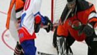 Čeští hokejbalisté vyhráli mistrovství světa