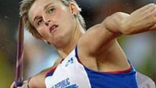 Bolt zaběhl v Ostravě 9,77, Špotáková skončila třetí