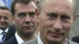 Rusko nevylučuje, že se zřekne jaderných zbraní