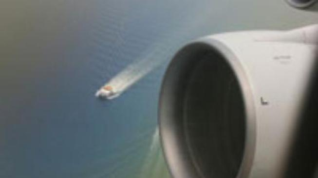 Z moře bylo vytaženo 41 obětí nehody airbusu