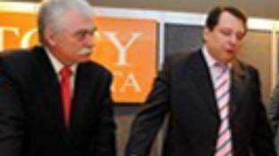 Soud: Kubice se nemusí omlouvat Paroubkovi