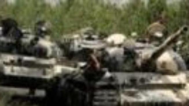 Ruské síly prý zabily čečenského předáka