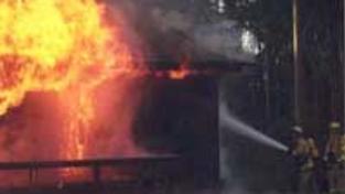 V mexických jeslích a školce uhořely desítky dětí