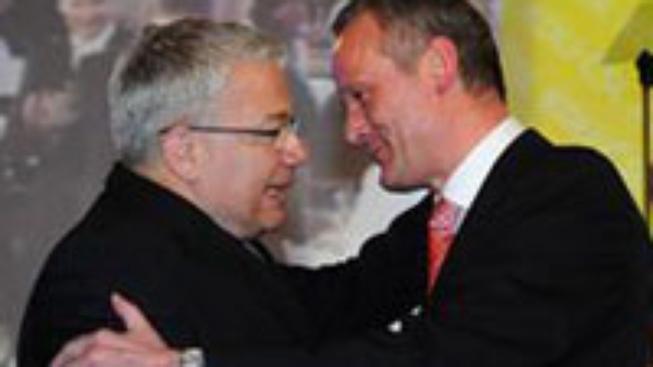 Lidovci nevylučují podporu Fischerova kabinetu