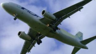 Pátrání po ztraceném letadle pokračuje bez úspěchu