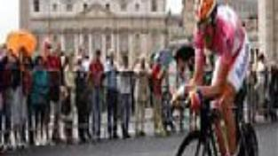 Giro d´Italia vyhrál Rus Meňšov