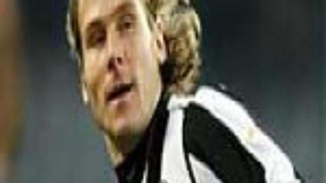 Nedvěd se loučí s Juventusem i velkým fotbalem