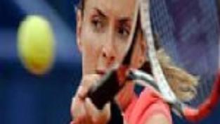 French Open: Benešová postupuje, narazí na obhájkyni
