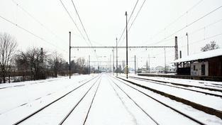 České firmy vystaví na Urale 400 km železnice a most přes řeku Ob