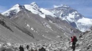 Český horolezec zemřel na Everestu