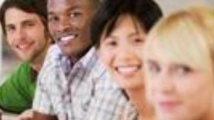 Šance absolventů na trhu práce 2009