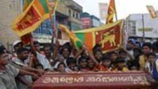 Srí Lanka hlásí vítězství nad povstalci