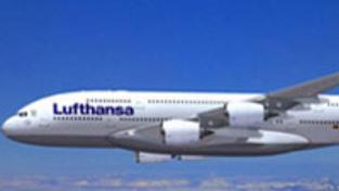 Německé letadlo nouzově přistálo v Praze