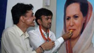 Parlamentní volby v Indii vyhrál INK