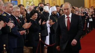 """Die Welt: """"Putinizace"""" ohrožuje demokracii na východě Evropy"""