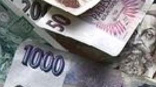 ČNB vyloučila využití bankovek k reklamním účelům