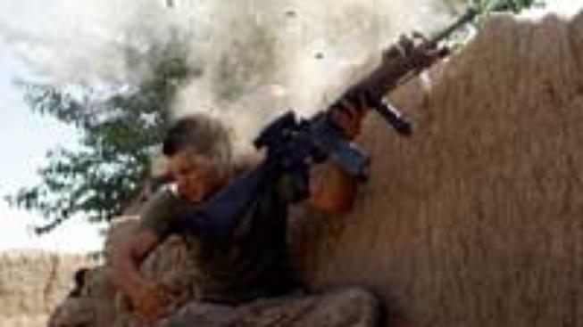 Jihoafghánským Spinbuldakem otřásl mohutný výbuch