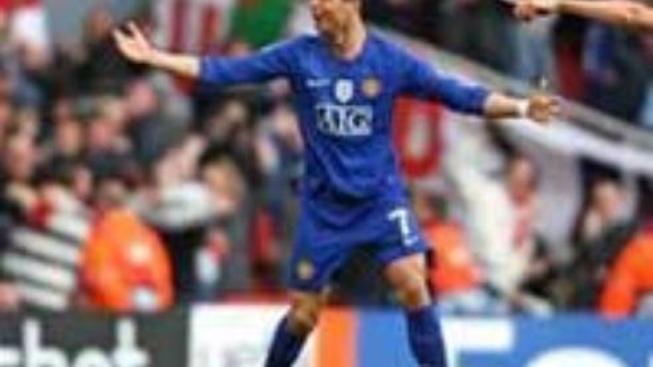 Manchester je prvním finalistou Ligy mistrů