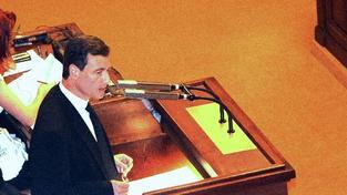 """Hlasování ve sněmovně o Rathově stíhání: 183 ze 185 poslanců řekli """"ano"""""""