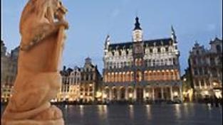 Belgie otvírá Čechům pracovní trh