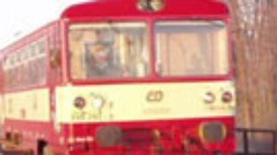 V Radotíně zemřel po střetu s vlakem mladík