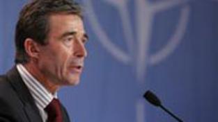 Novým šéfem NATO bude Rasmussen