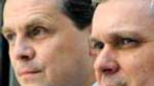 Poslanec Schwippel odešel z ODS