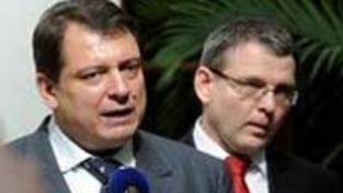 ČSSD se nechce podílet na vládě s ODS