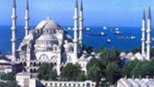 Istanbul, město plné života
