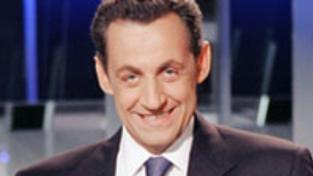 Sarkozy dostal v dopise kulku