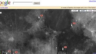 Krize zlevnila pozemky na Měsíci, vlastní je i Paroubek a Bém