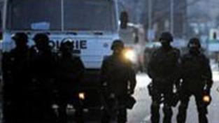 Soud: Radikálové smějí pochodovat Plzní