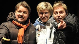 Další zajímavosti z FIS Mistrovství světa v klasickém lyžování Liberec 2009
