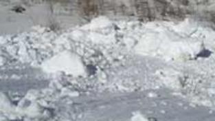 Rakousko vyhlásilo pátý stupeň lavinového nebezpečí