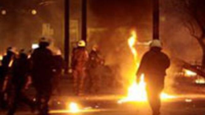 Řečtí teroristé hrozí popravami policistů