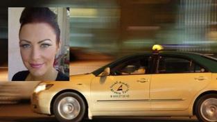 Zákaznice si v taxíku užívala rozkoš. Hrozí jí až 3 roky vězení
