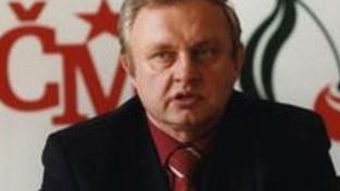 Europarlament zbavil Ransdorfa imunity