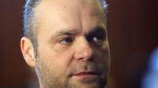 Soud uložil Krejčířovi další trest