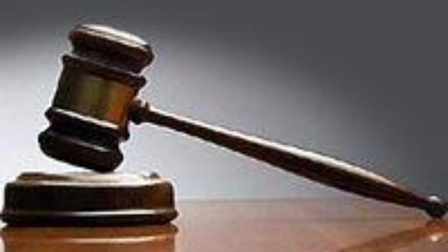 Ústavní soud zrušil trest za vraždu