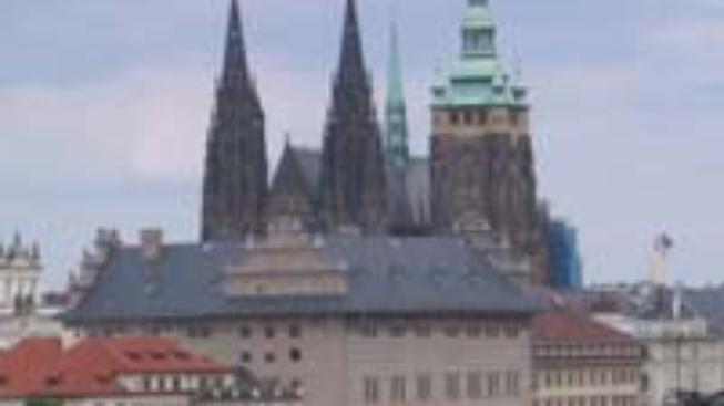 Summit EU s Čínou bude v Praze