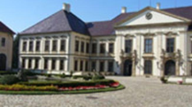 Vláda definitivně vrátí zámek v Kolodějích