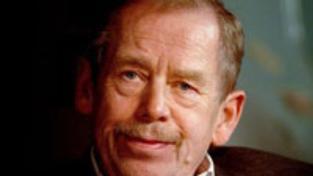 Havel se uzdravuje, domů půjde možná za týden