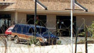 Procesy na Guantánamu pozastaveny