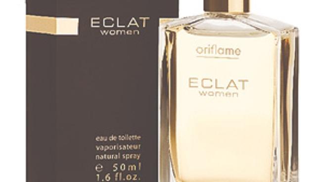Vyhrajte toaletní vodu ECLAT pro ženy