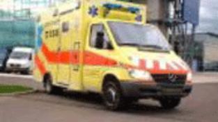 Řidič nepřežil srážku s hasičským vozem