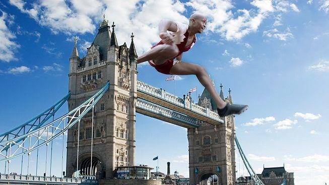 Přípravy na olympiádu v Londýně vrcholí