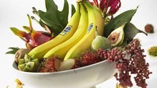 Češi si nedovedou představit konec roku bez banánů